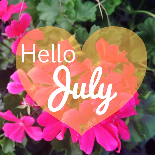 July Check In